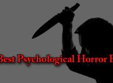 How to Write a Psychological Thriller Novel