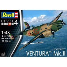 Maquette 1/48 - Dornier Do215 B-5 Nightfighter - REVELL