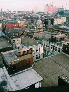 #rooftops #Glasgow