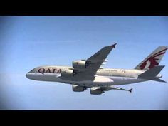 Video From Concept to Reality: Qatar Airways Airbus A380 - Episode 4 | traveLink