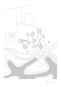 House O Plan, Sou Fujimoto, Chiba, Japan, 1007