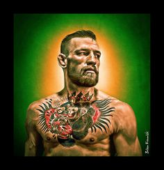 IRISH LEGEND Conor McGregor : if you love #MMA, you'll love the #UFC & #MixedMartialArts inspired fashion at CageCult: http://cagecult.com/mma