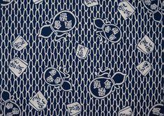 Kimono Fabric, Linen Fabric, Cotton Linen, Cotton Fabric, Yukata, Japanese Kimono, Vintage Fabrics, Vintage Cotton, Vintage Japanese