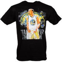 Golden State Warriors Stephen Curry See Me Score NBA T-Shirt: The Stephen Curry See Me Score Tee by… #Sport #Football #Rugby #IceHockey