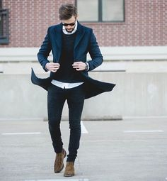 carefree in the wind #menswear #simplydapper #stylish