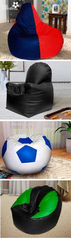 Prep up for your #weekend in advance!  Book yourself a cool holiday spot in form of a #funky #BeanBag.