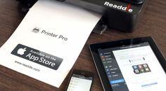 Printer Pro, la App de la Semana de Apple para iPhone y iPad