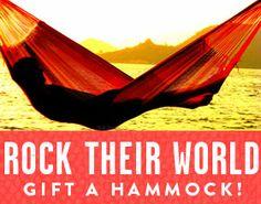Hammock Shop | Hanging Chairs, Hammocks + Stands by Yellow Leaf.  #dogoodrelax #yellowleafhammocks