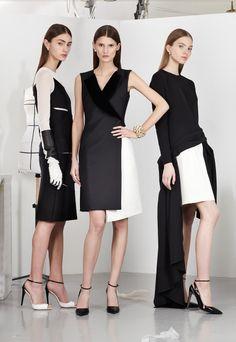 Pre-Fall 2013  Runway Christian Dior