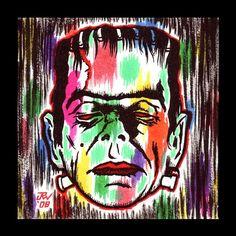 pop art rockabilly - Buscar con Google