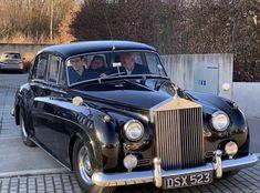 Rolls Royce Motor Cars, Antique Cars, Antiques, Vehicles, Vintage Cars, Antiquities, Antique, Car, Old Stuff