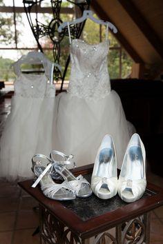 #WeddingDress #LoughridgeWeddings #KirklandChapel