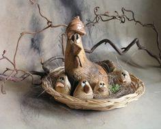 Autorská keramika a umělecký cínovaný šperk - Fotoalbum - Keramika - P1011831