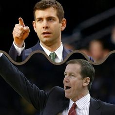 Brad Stevens (9-3 record in Feb) and Terry Stotts (9-2 record in Feb) win Eastern Conference and Western Conference Coach of the month, respectively.