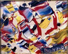 R.C.A. Canadian Artists, Abstract, Artwork, Work Of Art