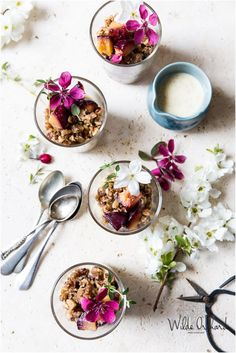 In-Season Ingredients: Plum Recipes To Try Now — Bloglovin'—the Edit