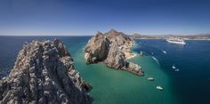 Lands End - Cabo San Lucas, Mexico by Romeo Durscher on 500px