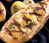 Lemon Chicken #recipes #Grilling