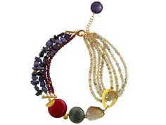 african jewelry | 10 Funky Pieces Of African Jewelry You'll Want This Summer