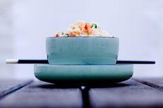Food style & Art Direction Christina Kapongo