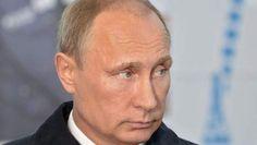 01/09/14, 23:45  − bron: ANP Poetin: Ik kan Kiev in twee weken innemen - Onrust in Oekraïne - VK
