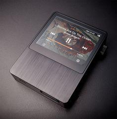 AK100 Portable Audio System