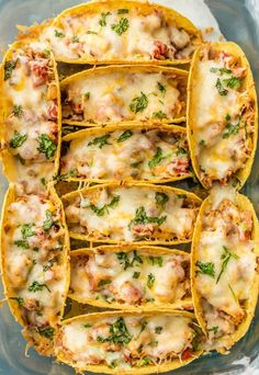 Baked Chicken Tacos SUPER EASY Oven Baked Spicy Chicken Tacos make a weekly appearance on our table. All the flavor and none of the stress. ALL THAT MELTED CHEESE! Perfect recipe for a crowd on Family Mexican Night!Table Table may refer to: Spicy Baked Chicken, Cooked Chicken, Bbq Chicken, Rotisserie Chicken Tacos, Chicken For Tacos, Ground Chicken Tacos, Healthy Chicken Tacos, Mexican Chicken, Breaded Chicken