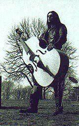 Peter Steele - Bass player. :)
