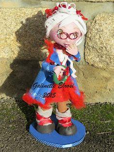 fofuchas elrosi: Esperando la Navidad !!!