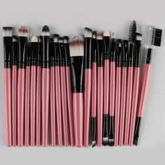 GET $50 NOW | Join RoseGal: Get YOUR $50 NOW!http://www.rosegal.com/makeup-tools/22-pcs-nylon-eye-lip-766379.html?seid=7450217rg766379