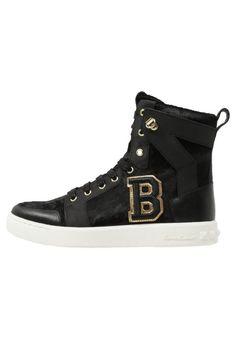 Pierre Balmain Sneaker high black für Herren -