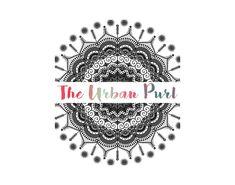 The Urban Purl Logo: We offers Custom & Professional Logo Design and Graphic Design Services. Visit our exclusive Logo Design Portfolio. Professional Logo Design, Graphic Design Services, Creative Logo, Portfolio Design, Web Design, Branding, Blackpool, Urban, London