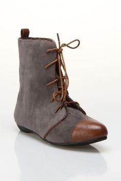 I actually kinda like these shoes!