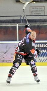 Belleville Bulls Grad Chris Stanley To Coach In Frankfurt, Germany. Stanley, who played for Belleville in the late 1990's, has taken on the role of assistant coach with Lowen Frankfurt of Germany's DEL2.