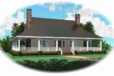 Plan 81-13876 - Houseplans.com