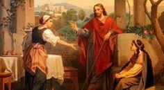 Mulheres Auxiliadoras: DÉCIMO SEXTO DOMINGO COMUM (17.07.16)  Lucas 10, 3...