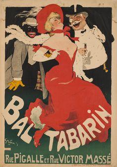 J.A. Gruen, Bal Tabarin, 1904