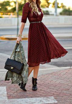 Výsledok vyhľadávania obrázkov pre dopyt autumn dress