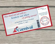 How to book a Wedding Package | Carnival Cruise Lines | My wedding ...