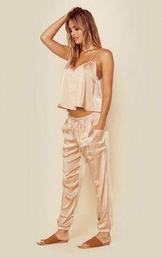 Pajamas For Women Sleepwear Armoire Lingere Satin Nighty Cotton Robe Nighty Sleepwear Women, Pajamas Women, Lingerie Sleepwear, Nightwear, Pyjamas, Satin Pajamas, Boho Outfits, Cute Outfits, Lingerie Vintage