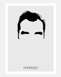 Poder escuchar a Morrissey nuevamente y disfrutarlo, sin duda es una buena señal. ...you have killed me... Resucitando ando.
