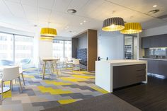 Wotton + Kearney - Sydney and Melbourne Offices - Office Snapshots