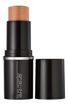 """Wake up your skin with a healthy glow. These sheer blendable sticks give skin natural-looking colour with a """"no-makeup"""" radiance that looks soft and sun-kissed. Luminous shades for cheeks and face transform skin into radiant glowing skin. 0.4 oz (12 ml)"""