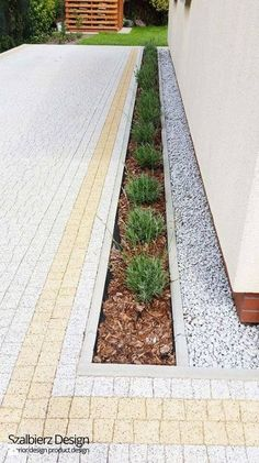 42 Amazing Ideas for DIY Garden Paths and Walkways Paths . - 42 amazing ideas for DIY garden paths and walkways - Modern Garden Design, Landscape Design, Contemporary Garden, Back Gardens, Outdoor Gardens, Amazing Gardens, Beautiful Gardens, Shed Landscaping, Garden Photos