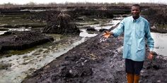 Inconsistencies have been found in Shell's claims about sabotage contributing to oil spills in the Niger Delta.