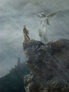 Always remember that your Angels have your back