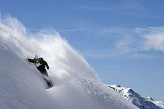 Les Arcs - Chalet Altitude / Chalet de L`Ours: Ort / Après Ski - Arc 2000 - Paradiski La Plagne / Les Arcs - Frankreich