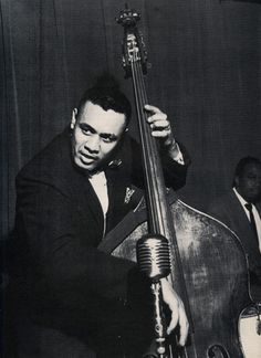 Charles Mingus Jazz Portraits. Mingus In Wonderland