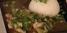 Try this Five spiced chicken stir-fry recipe by Chef Ching He Huang.