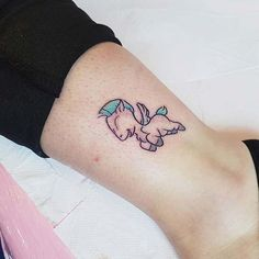 17 Clever Tattoo Ideas For Every Disney Lover